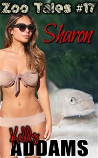 Cover Sharon