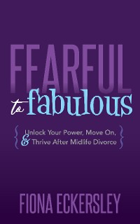 Cover Fearful to Fabulous
