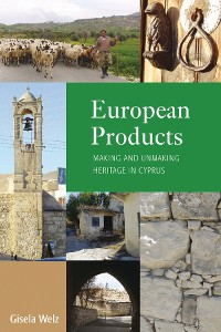 Cover European Products