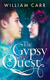Cover The Gypsy Quest
