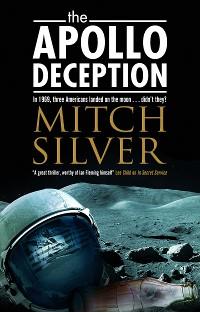 Cover Apollo Deception, The