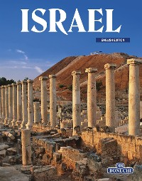 Cover Israel - English Edition