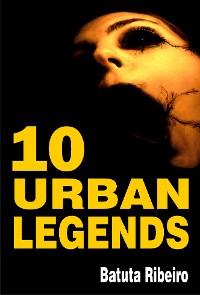 Cover 10 Urban Legends