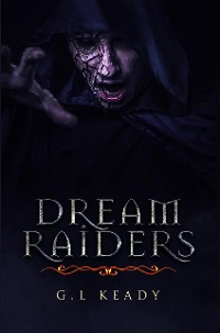 Cover DREAMRAIDERS