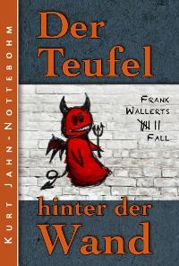 Cover Der Teufel hinter der Wand
