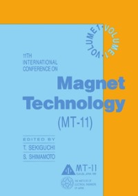 Cover 11th International Conference on Magnet Technology (MT-11)