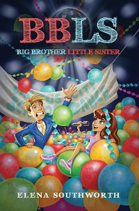 Cover Big Brother, Little Sister