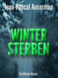 Cover Wintersterben