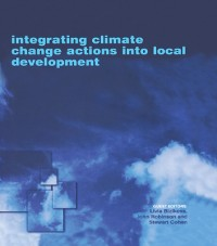Cover Integrating Climate Change Actions into Local Development