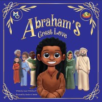 Cover Abraham's Great Love