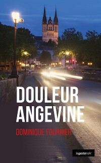Cover Douleur Angevine