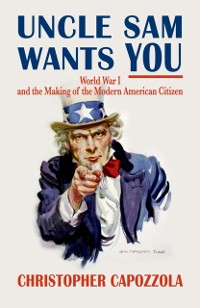 Cover Uncle Sam Wants You