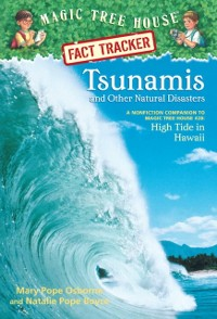 Cover Tsunamis and Other Natural Disasters