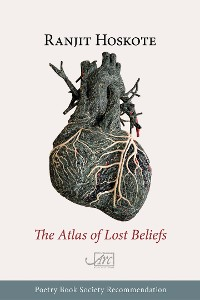 Cover The Atlas of Lost Beliefs