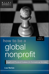 Cover How to Be a Global Nonprofit