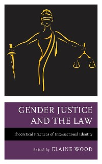 Cover Gender Justice and the Law