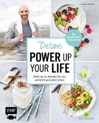 Cover Detox - Power up your life
