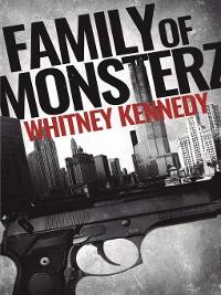 Cover Family of Monsterz