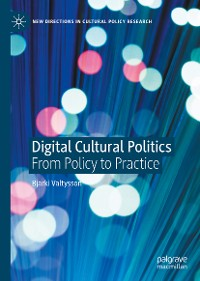 Cover Digital Cultural Politics