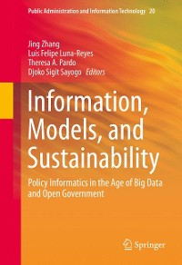 Cover Information, Models, and Sustainability