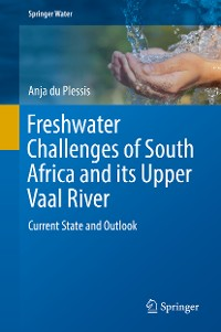 Cover Freshwater Challenges of South Africa and its Upper Vaal River