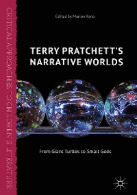 Cover Terry Pratchett's Narrative Worlds