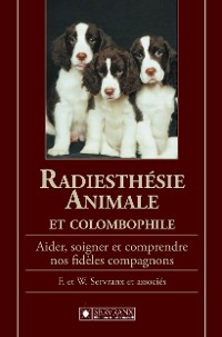 Cover Radiesthésie animale et colombophile