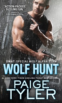 Cover Wolf Hunt