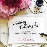 Cover Wedding Calligraphy