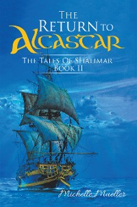 Cover The Return to Alcastar