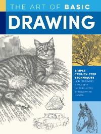 Cover The Art of Basic Drawing