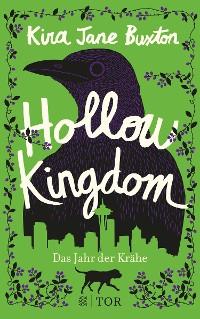 Cover Hollow Kingdom