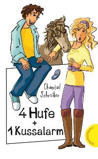 Cover 4 Hufe + 1 Kussalarm
