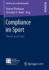 Cover Compliance im Sport