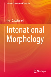 Cover Intonational Morphology