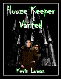 Cover Houze Keeper Vanted