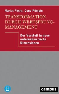 Cover Transformation durch Wertsprungmanagement