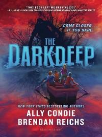 Cover The Darkdeep