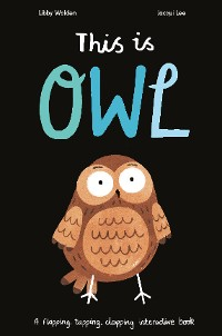 Cover This is Owl