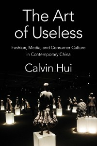 Cover The Art of Useless