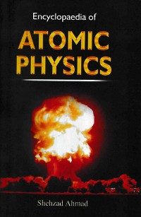 Cover Encyclopaedia of Atomic Physics