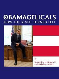 Cover Obamagelicals