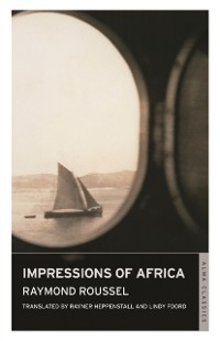 Cover Impressions of Africa