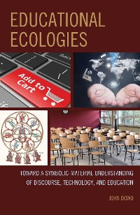 Cover Educational Ecologies