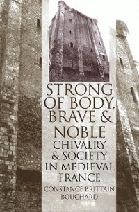 "Cover ""Strong of Body, Brave and Noble"""