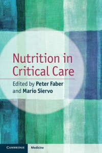 Cover Nutrition in Critical Care