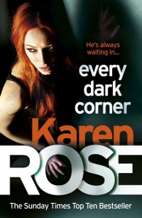 Cover Every Dark Corner (The Cincinnati Series Book 3)