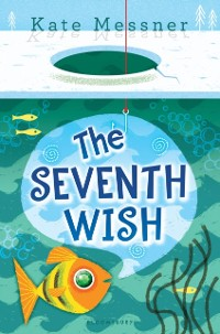 Cover Seventh Wish