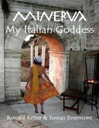 Cover Minerva My Italian Goddess