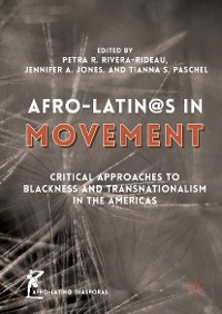 Cover Afro-Latin@s in Movement